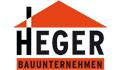 Heger - Bauunternehmen.