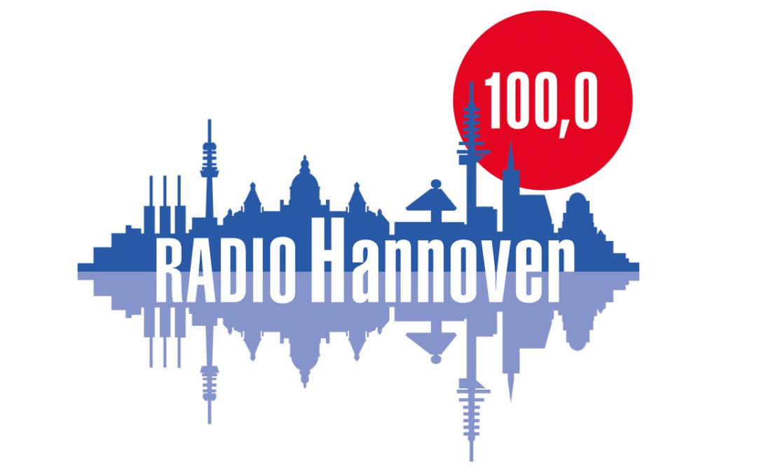 Wie machen Sie Mitarbeiter zu Führungskräften? Andreas Berwing zu Gast bei Radio Hannover 100,0