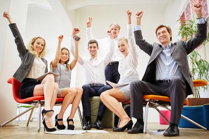 Mitarbeiter-Zufriedenheit und Motivation stärken mit Andreas Berwing