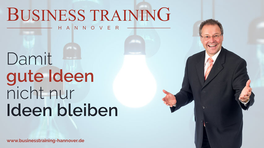 Businesstraining-Hannover - Andreas Berwing