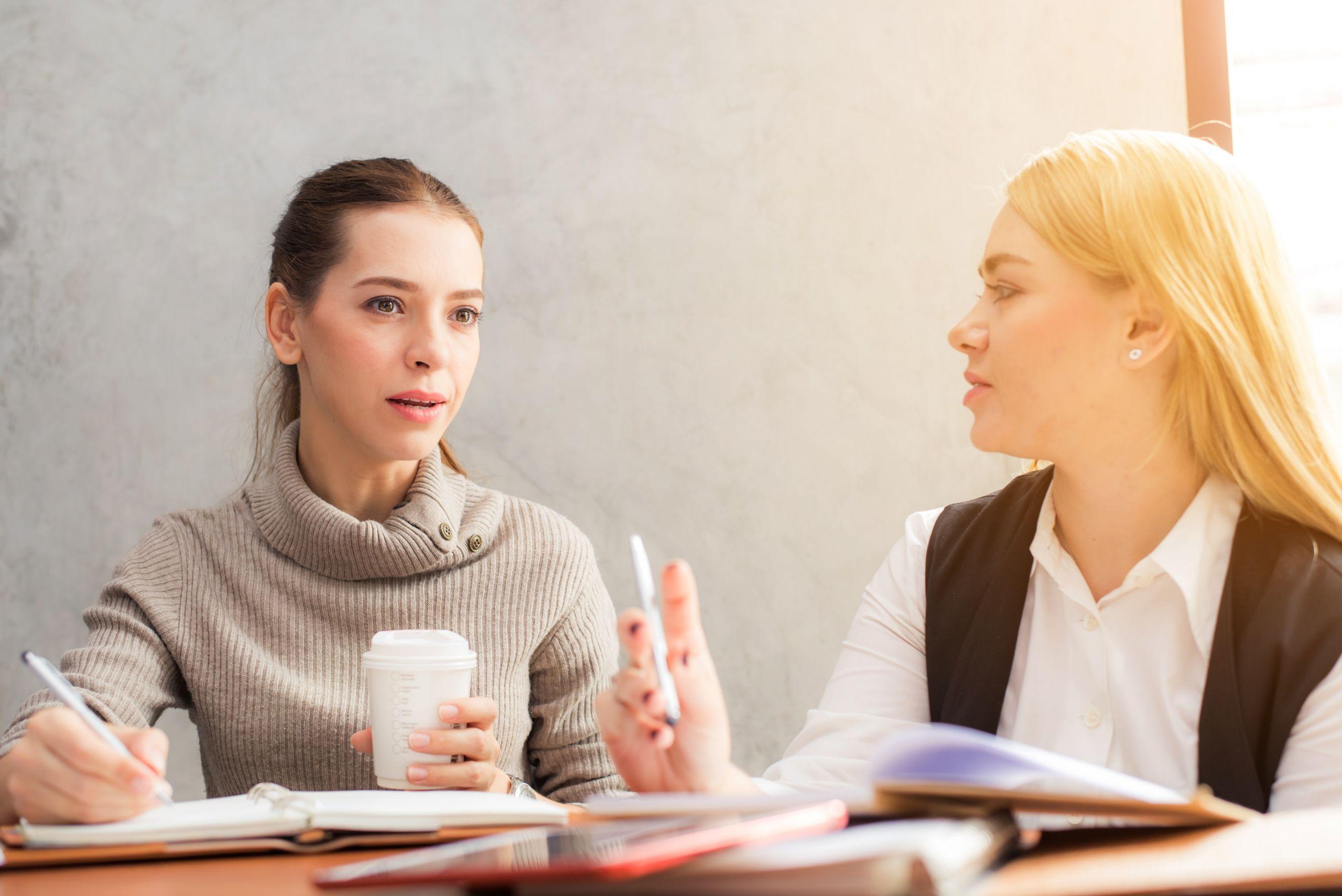 kritikgespräch führen mit einfach regeln