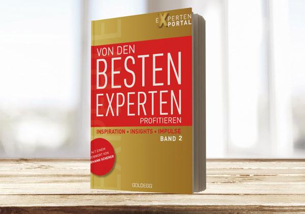 Buch Von den besten Experten profitieren - Band 2